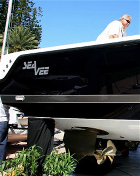 how much do sea vee boats cost volvo penta ips system