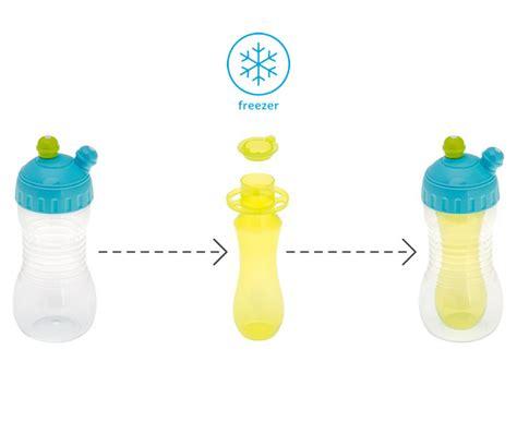 Max 2 In 1 Drinks Cooler max 2 in 1 drinks cooler sports bottle w cap