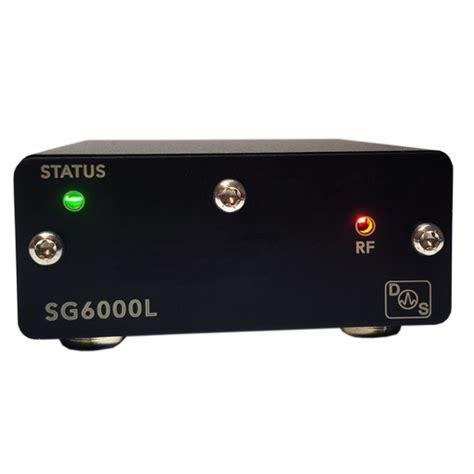 Micro Frequency Generator Detox Box by Micro 6ghz Rf Signal Generator Built In Usa Usb Power