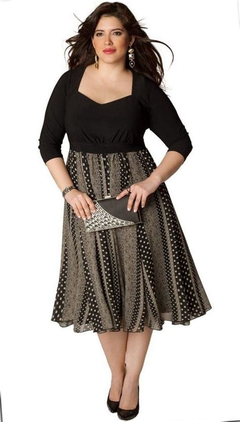 14 Top Dresses For Plus Sized by Dress Barn Plus Size Tops 2018 Trends