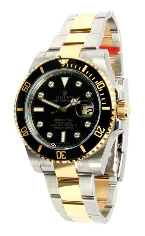 rolex watches submariner price list