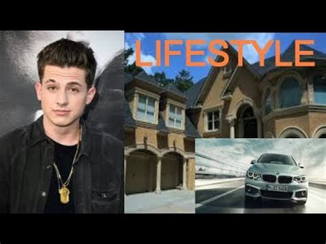 charlie puth house lifestyle charlie puth biography net worth of