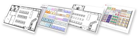 retail floor plan software store layout software download free to design store plans