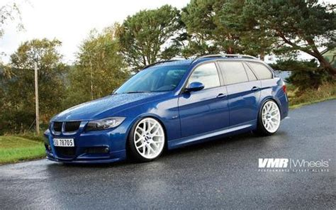 Bmw 3 Gt Tieferlegen by Bmw 3 Series Touring E91 Tuning 4 Tuning