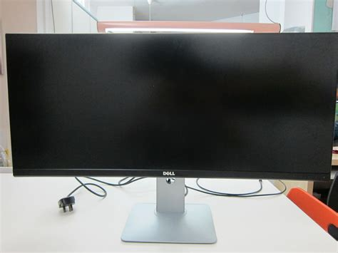 Dell Monitor 34 U3415w Dell Ultrasharp U3415w 34 Curved Monitor Review 171