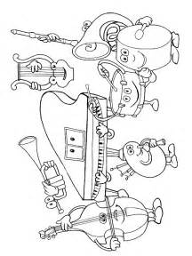 musical instruments coloring pages n 62 coloring pages of musical instruments