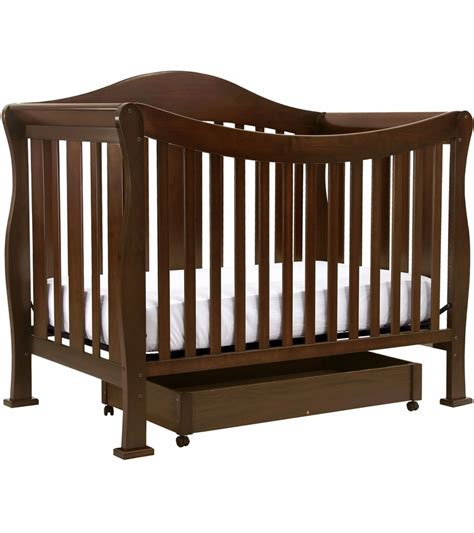 Davinci Convertible Cribs Davinci 4 In 1 Convertible Crib In Coffee