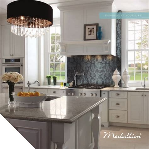 Medallion Kitchen Cabinets Medallion Cabinets Spec Book Mf Cabinets