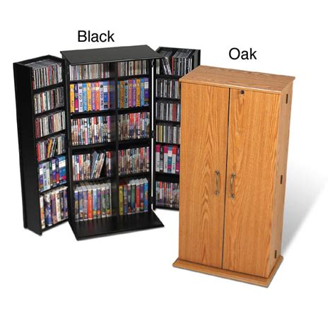 media storage cabinet ideas - Media Storage