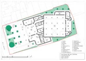 Floor Plan Of Mosque Mosque Floor Plan Mosque Pinterest Mosque And