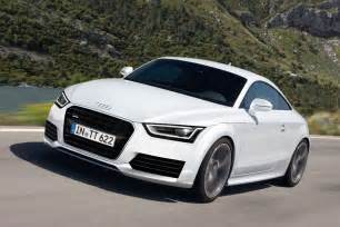 Audi Dt Audi Tt 2014 Release Date And Price Auto Express