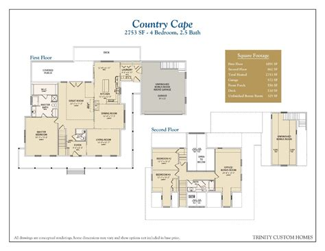browse our house plans 1 1 2 story homes floor plans trinity custom homes georgia