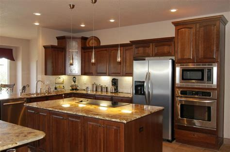 open kitchen design with island sensational open kitchen plans with islands and stainless