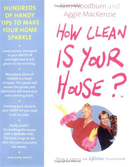 how clean is your house cleaning tips from kim and aggie cleaning tips from car cleaning sponge