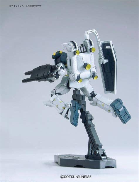 Hg Thunderbolt 1144 Rgm 79gm 1 144 hg gm gundam thunderbolt ver anime ver nz
