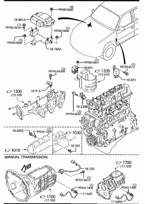 mazda bt 50 engine problems mazda engine parts breakdown mazda engine problems and