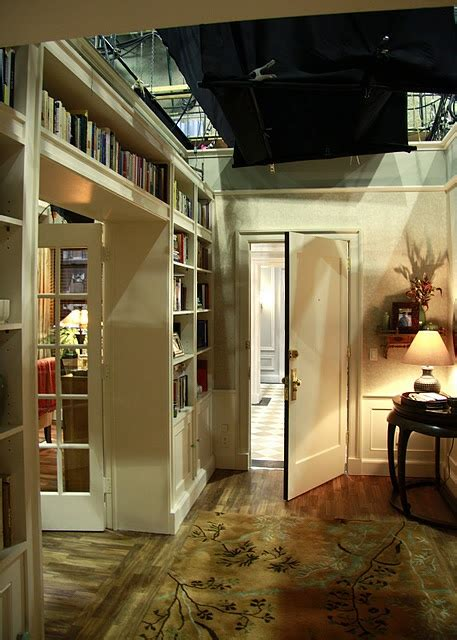 set   good wife filmicset design good wife pinterest home chicago apartment