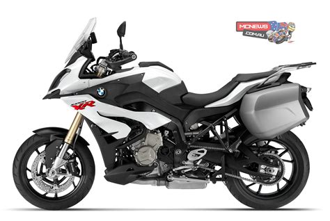 bmw s 1000 xr 1000cc all roader mcnews au