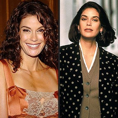 Miu Food Sambal Teri comebacks teri hatcher