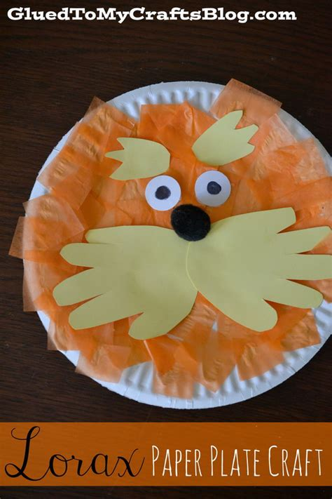 dr seuss paper plate craft dr seuss crafts for hative