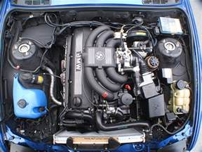 e30 187 engine bay 1 year of improvements