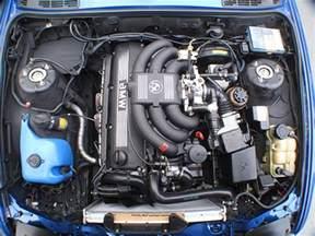 Bmw M20 Engine E30 187 Engine Bay 1 Year Of Improvements
