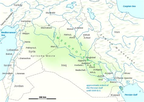 map of iraq rivers rivers in iraq map tigris euphrates river system