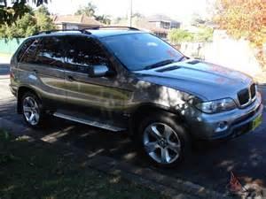 bmw x5 2005 3 0 diesel factory sport