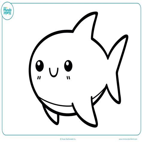 imagenes de animales infantiles dibujos de animales marinos para colorear mundo primaria
