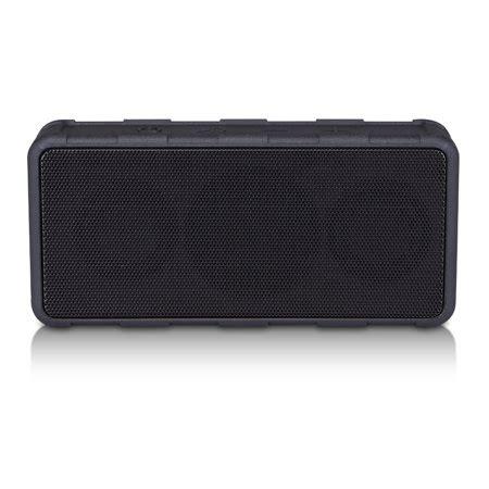 blackweb lighted bluetooth speaker review blackweb rugged bluetooth speaker walmart com
