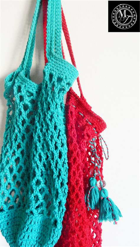 crochet tote bag pattern pinterest simple stylish market bag crochet market bag crochet