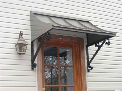 Steel Window Awnings by Metal Awning Lydy Likes Metals And Metal