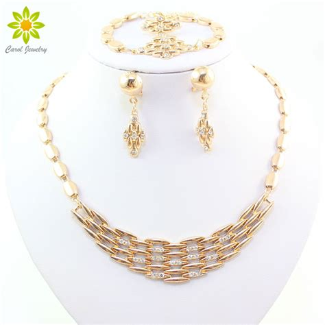 Fashion Bridal Jewelry Sets jewelry sets for fashion costume
