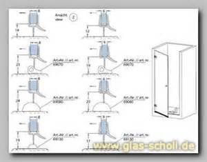 sprinz dusche dichtung a vz dichtungen f 252 r glasduschen glas scholl gmbh