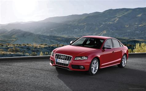 Audi S4 Wallpaper by 2009 Audi S4 Wallpaper Hd Car Wallpapers Id 71