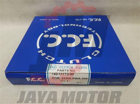 Kopling Honda Jazz Rs 06 29 16 wearetheparsons