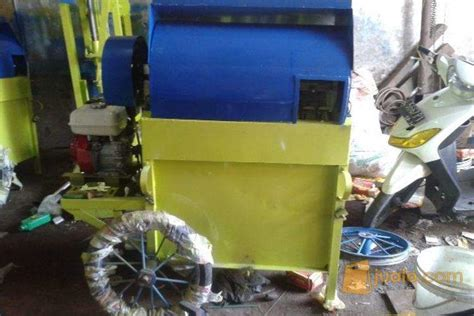 Mesin Perontok mesin perontok padi surabaya jualo