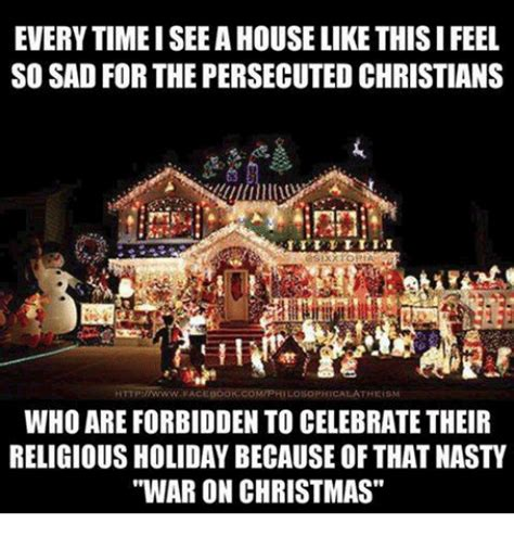 Christian Christmas Memes - 25 best memes about war on christmas war on christmas memes
