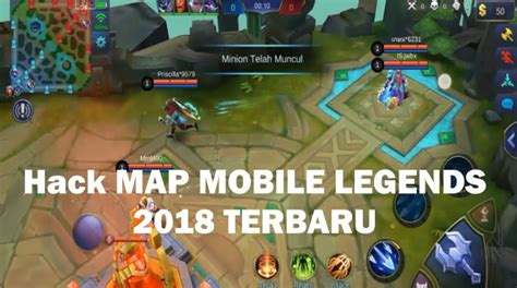 hack mobile legend 2018 script hack map mobile legends ml 2 oktober 2018