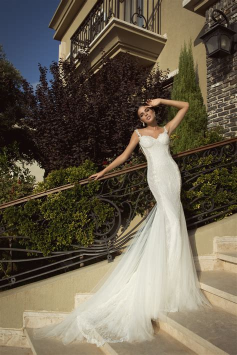GALIA LAHAV JASMINE GOWN NEVER WORN!!!!! Size 4 Wedding