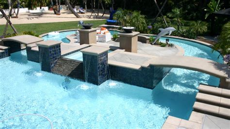 backyard lazy river cost residental lazy river yahoo image search results