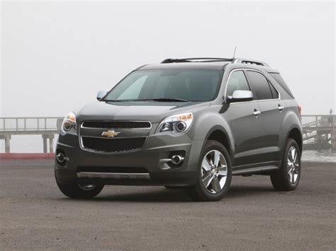 chevy equinox 2014 chevrolet equinox chevy pictures photos gallery