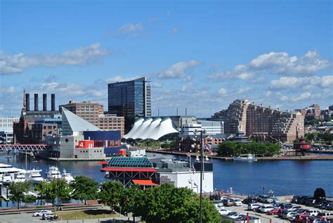 Baltimore Search Baltimore Harbor Images