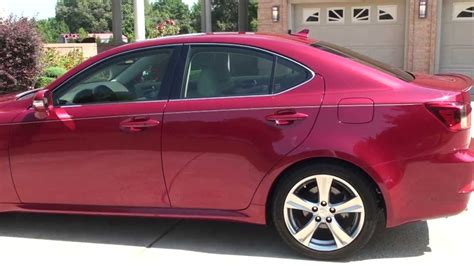 lexus matador hd 2012 lexus is 250 matador for sale see