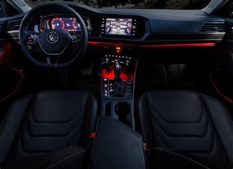 volkswagen jetta interior volkswagen jetta 2019 interior 2 autos y moda m 233 xico