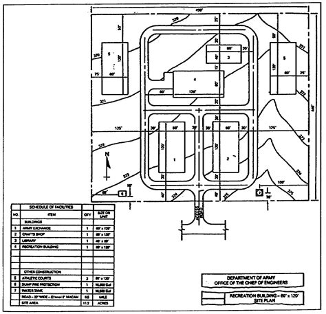 site plan drawings professional carpentry