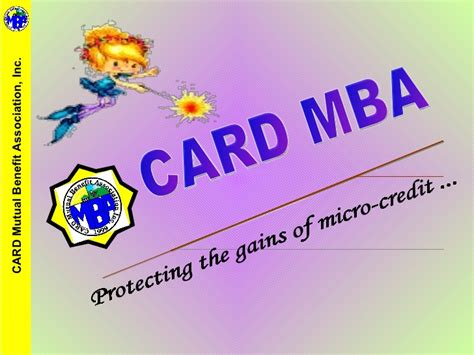 Card Mba by Card Mba Challenges In Marketing Microinsurance Products