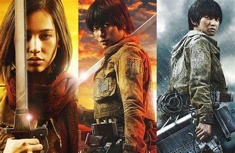 film barat paling bagus staf live action shingeki no kyojin quot kalau film hollywood