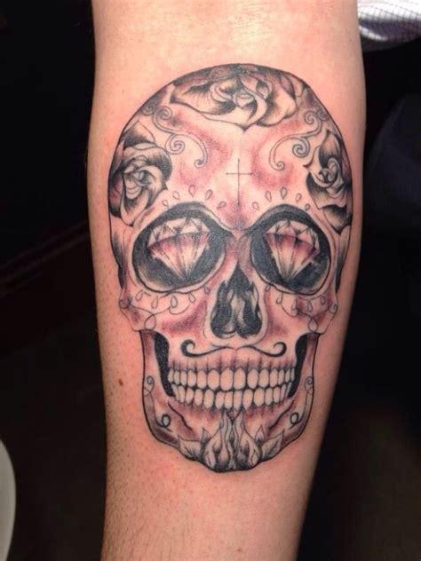 tattoo 3d caveira caveira mexicana tatuagem com tatuagens tattoo
