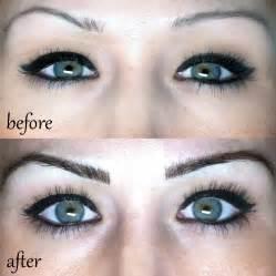 Permanent Makeup Permanent Eyebrows Permanent Makeup And